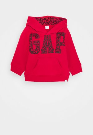 ACTIVE - Sweatshirt - modern red 2
