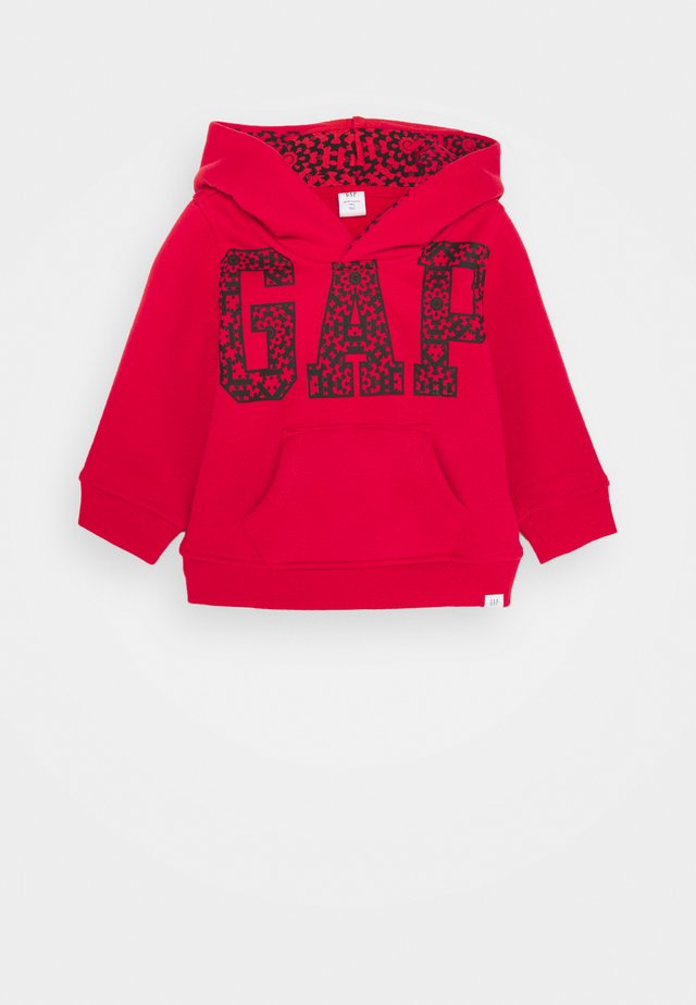 ACTIVE - Sweatshirt - modern red 2
