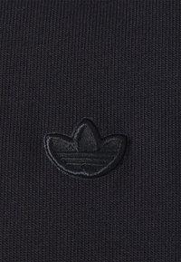 adidas Originals - TEE UNISEX - T-shirt basique - black - 2