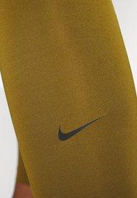Nike Performance - ONE - Leggings - olive flak/black - 3