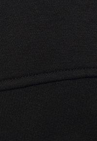 Jack & Jones - JORBRINK CREW NECK - Sweatshirt - black - 2