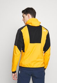 The North Face - MENS IMPENDOR LIGHT WINDWALL™ - Blouson - flame orange/black - 2