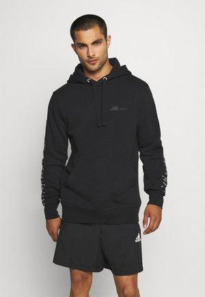 HOOD - Sweatshirt - black beauty