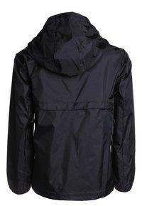 Puma - LIGA TRAINING RAIN JACKET CORE - Outdoorjas - black/white - 1