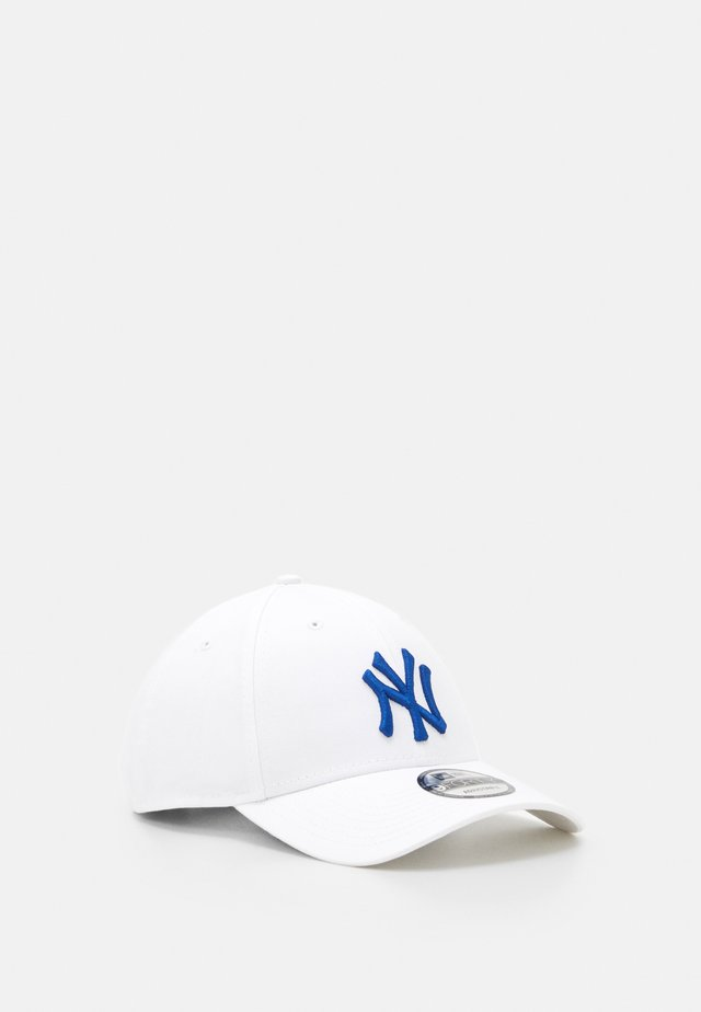 LEAGUE ESSENTIAL NEYYAN WHIROY - Cappellino - white