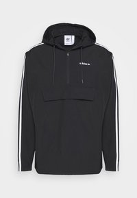 adidas Originals - Windbreaker - black/white - 5