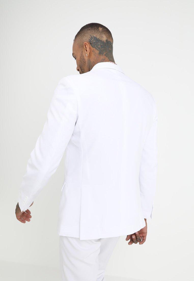 Uomo WHITE KNIGHT - Completo