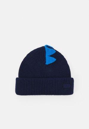 DINO BEANIE UNISEX - Beanie - elysian blue