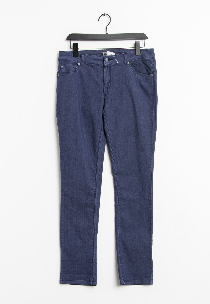 ONLY - Trousers - blue