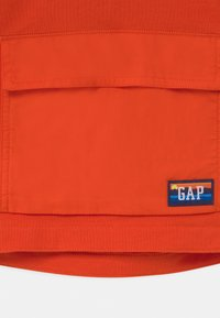 GAP - TODDLER BOY HOOD - Hættetrøjer - grenadine orange - 3