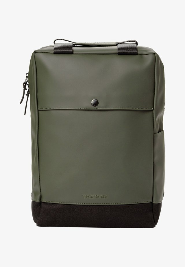 WINGS FLEXPACK - Rucksack - forest gree
