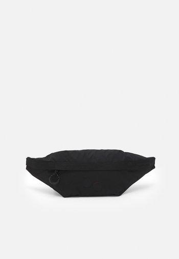 BRIK UNISEX - Bum bag - rooted black