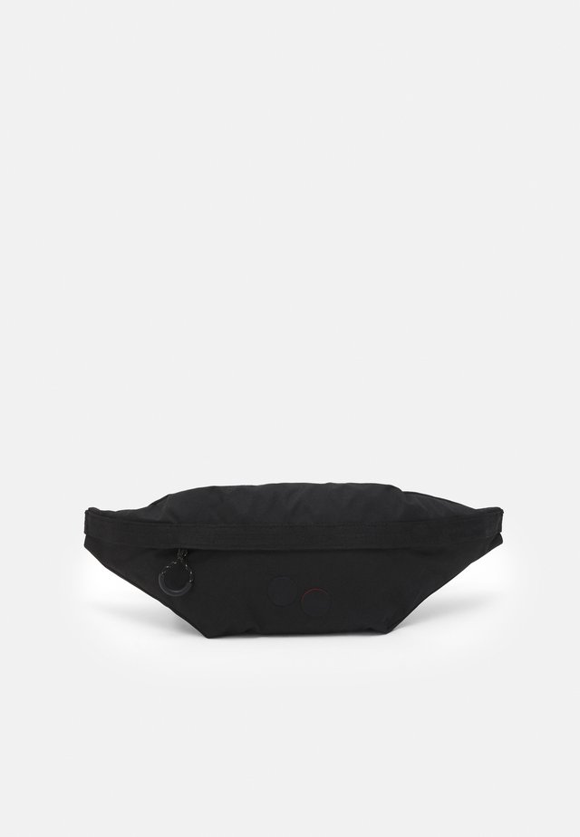 BRIK UNISEX - Rumpetaske - rooted black