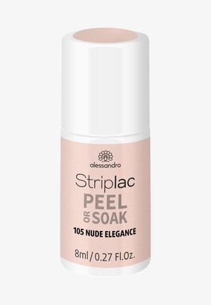 STRIPLAC PEEL OR SOAK - Nail polish - nude elegance