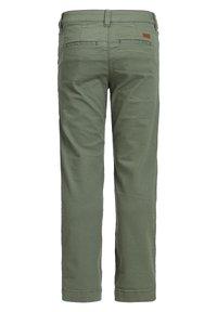 WE Fashion - Chino - mint green - 3