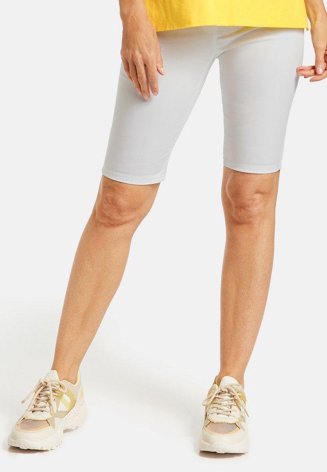 Shorts - weiß/weiß