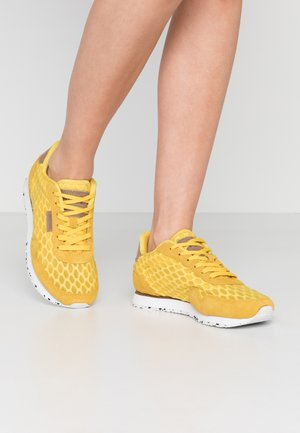 Nora II Mesh - Sneakers - super lemon