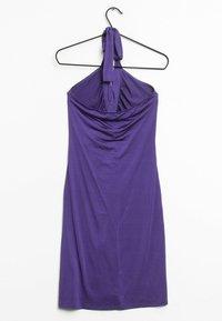 Motivi - Koktejlové šaty/ šaty na párty - purple - 1