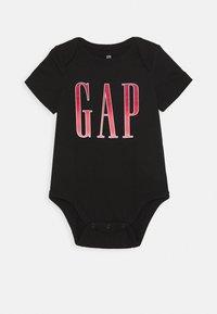 GAP - ARCH - Body - true black - 0