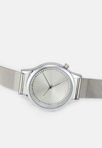 Anna Field - Hodinky - silver-coloured - 3