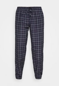 Pier One - Pyjama bottoms - dark blue - 3