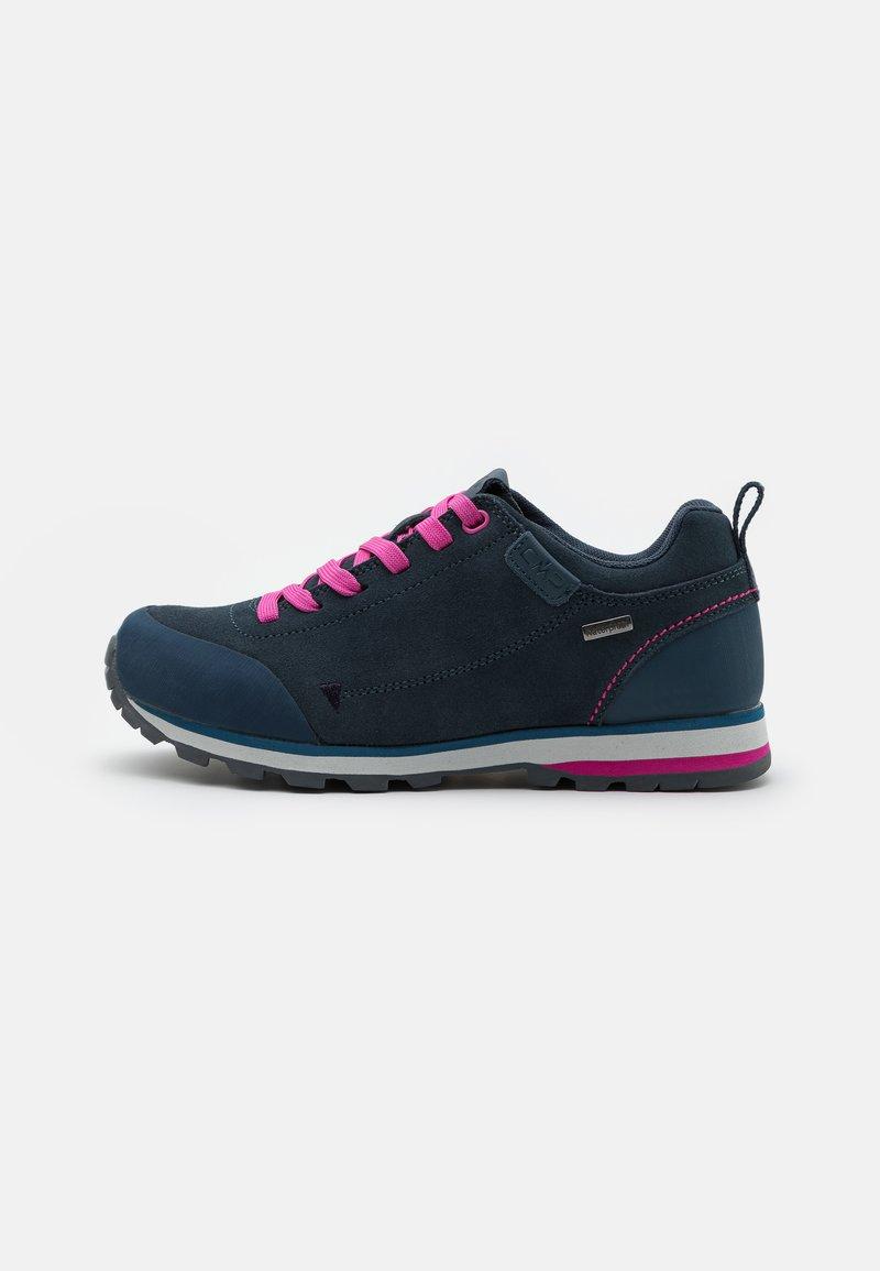 CMP - ELETTRA  - Hiking shoes - asphalt