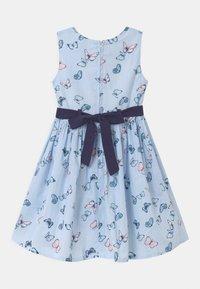 happy girls - Koktejlové šaty/ šaty na párty - arctic blue - 1