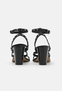 Steven New York - RILEY - Sandals - black - 3