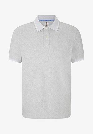 LIGOS - Polo shirt - hellgrau