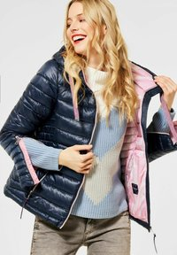 Street One - Winter jacket - blau - 0