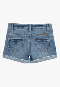 Name it - Shorts vaqueros - light blue denim - 1