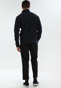 Helly Hansen - DAYBREAKER JACKET - Fleece jacket - navy - 2