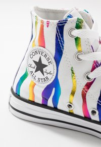 Converse - CHUCK TAYLOR ALL STAR - Baskets montantes - white/black - 2