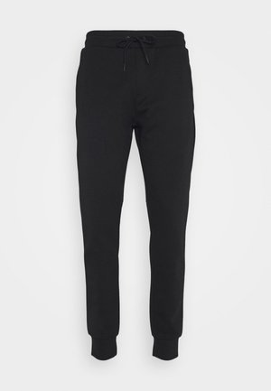 MODERN ESSENTIALS PANTS - Verryttelyhousut - black
