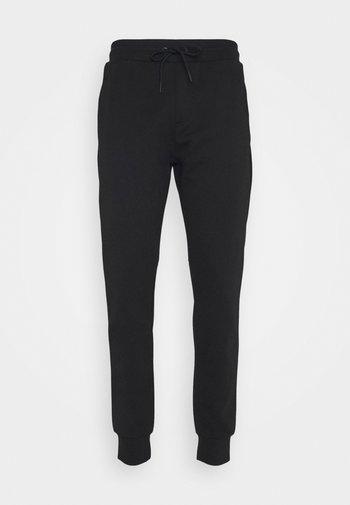 MODERN ESSENTIALS PANTS - Pantalon de survêtement - black