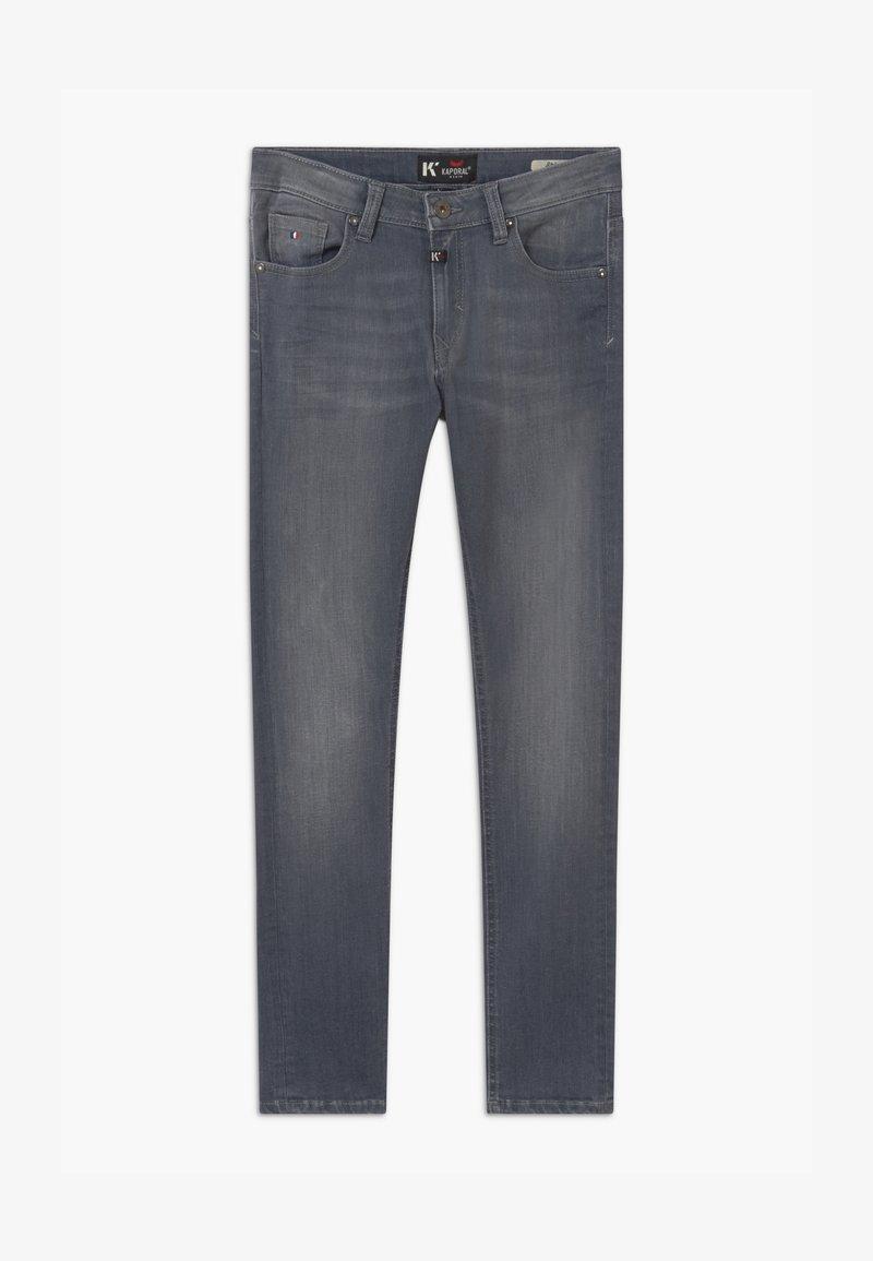 Kaporal - VOZ - Slim fit jeans - grey denim