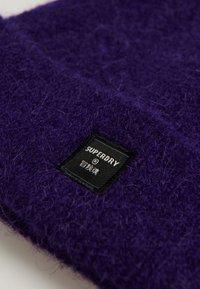 Superdry - Beanie - bright violet - 2