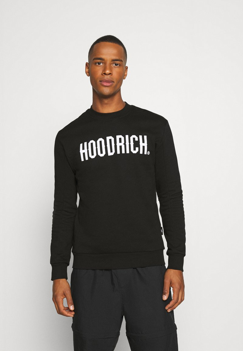 Hoodrich - CORE - Sweatshirt - black