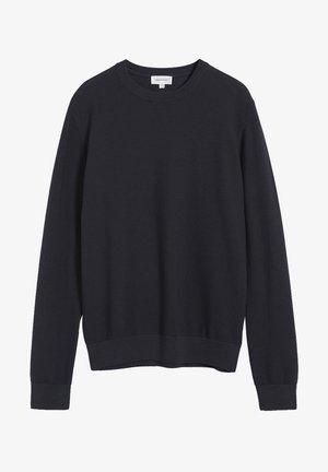 GRAANO GRAANO - Sweater - depth navy