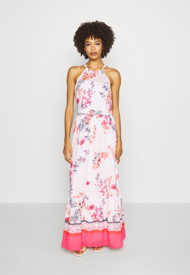 LANG - Maxi dress - light pink