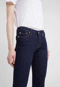 7 for all mankind - PYPER BAIR  - Jeans Skinny Fit - bair rinse - 4