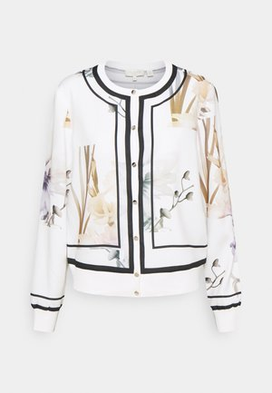 PATRINA - Summer jacket - white