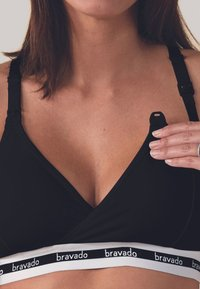 Bravado Designs - STILL-BH - Bustier - black - 2