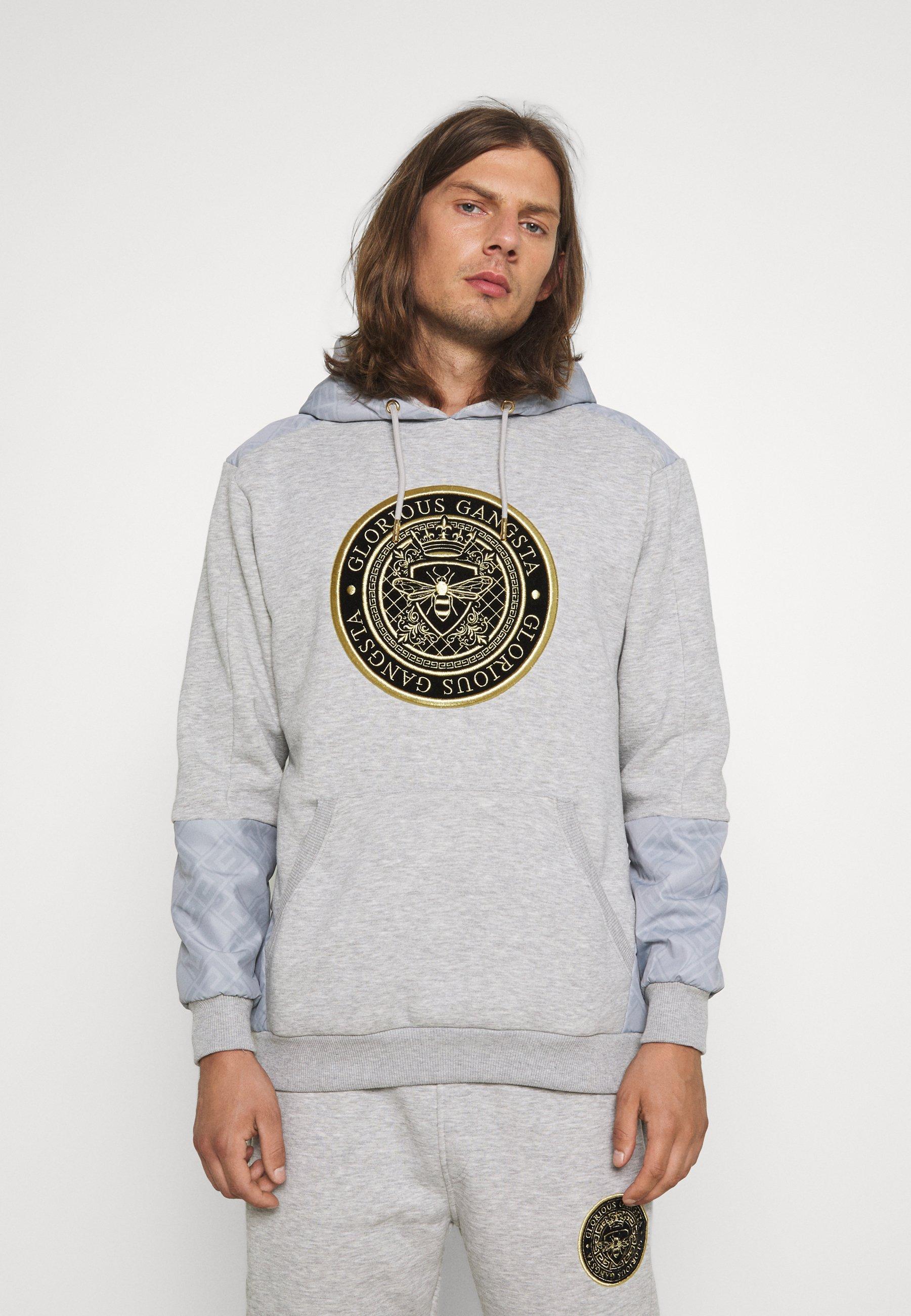 Men IRVAS HOODY - Sweatshirt