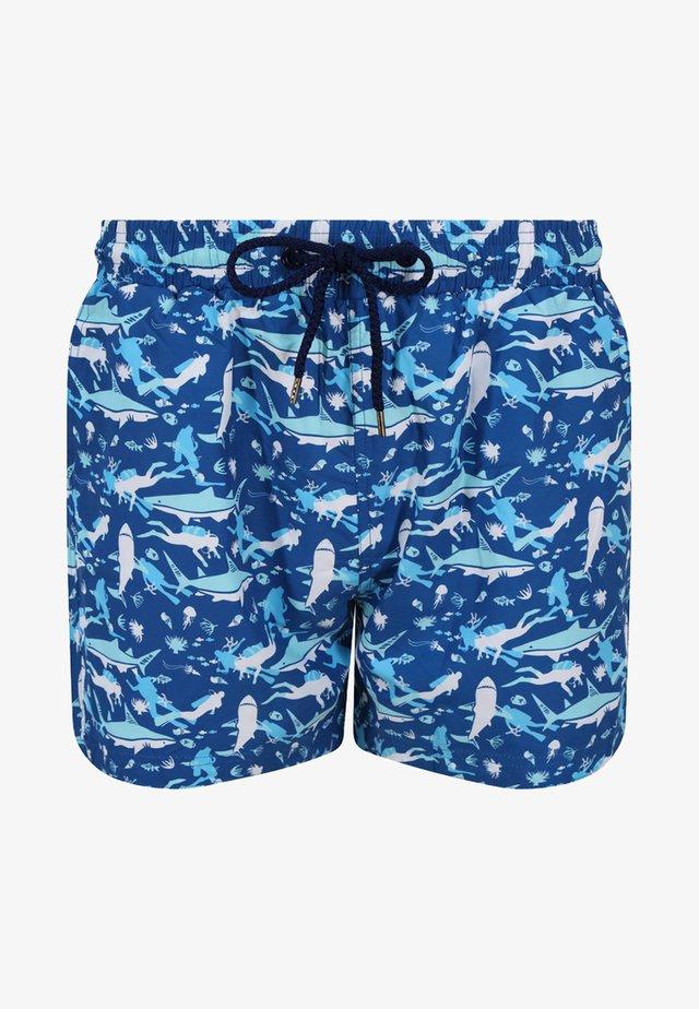BALMORAL  - Zwemshorts -  dark blue