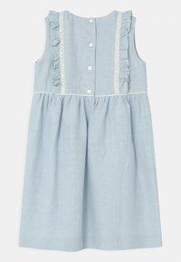 Twin & Chic - PEONÍA - Day dress - blue - 1