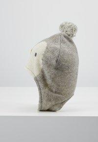 JoJo Maman Bébé - PENGUIN HAT - Beanie - grey - 4