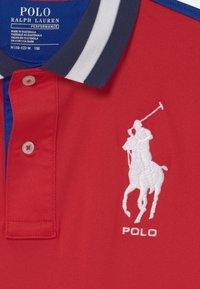 Polo Ralph Lauren - Polotričko - red - 2