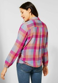 Street One - Blouse - pink - 1