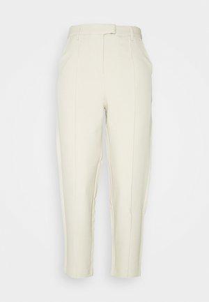 LENNON TROUSER - Trousers - cream